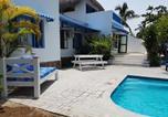 Location vacances  Mozambique - Amina's House-3