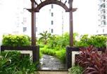 Location vacances Sanya - Sanya Shan Hu Hai Apartment Hai'an Renjia Branch-1