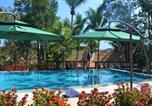 Hôtel Laos - Mekong Riverview Hotel-3
