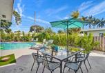 Location vacances Dania Beach - Private Pool Home with Lovely 4br & 2 Bath-4