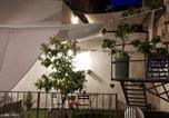 Hôtel Connaux - Les Terrasses du 28-3