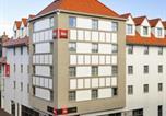 Hôtel Coudekerque-Branche - Ibis De Panne-3