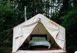 Location vacances Monroe - Tentrr - Cascade Rose Alpaca Farm Stay-2