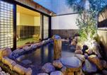 Hôtel Okayama - Dormy Inn Kurashiki Natural Hot Spring-1