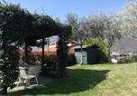 Location vacances Piancogno - Il Giardino di Mina e Gianni-2
