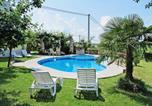 Location vacances Tinjan - Haus Lea 306s-1