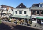 Hôtel North Holland - Hostel 45-1