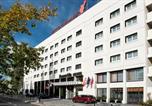 Hôtel 4 étoiles Nozay - Forest Hill Meudon Velizy-3