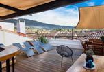 Location vacances Bédoin - La terrasse de Tiss-4