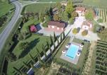 Location vacances Vinci - Agriturismo Barbarino-1