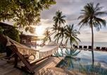 Hôtel Bo Phut - Tango Luxe Beach Villa Samui-4