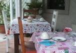 Hôtel Frioul-Vénétie julienne - B&B Casa Perini-1