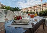 Hôtel Province d'Ascoli Piceno - B&B Villa Lilla-4