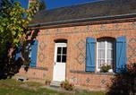 Location vacances Neuvy-sur-Barangeon - La Renardie-1