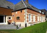 Location vacances  Aisne - Gîte La feuille d'Acanthe-1