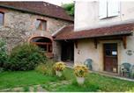 Hôtel Pyrénées-Atlantiques - Aux 2 Ânes-1