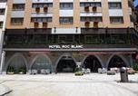 Hôtel Escaldes-Engordany - Roc Blanc & Spa-2