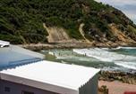 Hôtel Mossel Bay - Silver Spray Beach Accommodation-2
