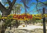 Camping Colombie - Camping Cantamar-4