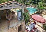 Location vacances Cavaillon - Villa Chemin du Moulin À Vent-3