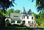 Hôtel Babenhausen - Oberwaldhaus-1