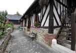 Location vacances  Eure - Le Clos des Hortensias-2