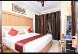 Hôtel Lucknow - Hotel Park Avenue