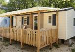 Camping avec Site nature Pierrelongue - Camping Saint Amand-4