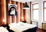 Hôtel Finlande - Hotel Finn-3