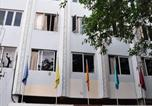 Hôtel Hyderâbâd - Hotel Megha City-4