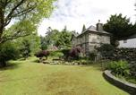 Location vacances Betws-y-Coed - Beaver Grove Cottage-2