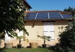Location vacances Bergerac - Villa La Maroutie-3