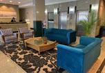 Hôtel Recife - Flats no Pólo Médico e Empresarial de Recife!! Ilha do Leite!!-2