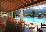Hôtel Limone sul Garda - Residence Prealzo-3
