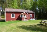 Location vacances Rättvik - Bushcraftevents Stuga-2