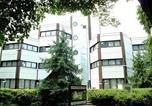 Hôtel Bad Erlach - Hotel Corvinus-2