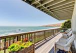 Location vacances Cayucos - Oceanfront Delight-1