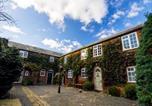 Location vacances Yaxham - Glendower Guest Apartments-3