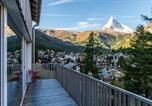 Hôtel Zermatt - Legendär Zermatt-3