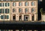 Hôtel Plouvorn - Hôtel Du Port-2