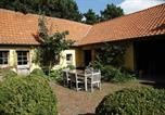 Location vacances Wuustwezel - Vakantie Appartement De Sneppelhoeve-3