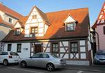 Location vacances Herzogenaurach - Gästehaus Engelgasse Herzogenaurach-2