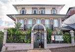 Hôtel Guyane française - Hotel Ker Alberte-2