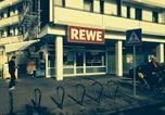 Location vacances Kelkheim (Taunus) - Frankfurt Apartment and Garden-2
