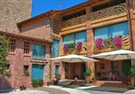 Location vacances Roncola - Dimora Le Nove Fate-1