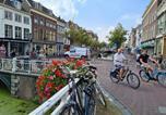 Hôtel Delft - Hotel Bridges House Delft-3