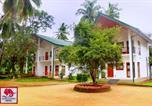 Hôtel Sigirîya - Athkandura Hotel-1