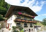 Location vacances Wald im Pinzgau - Apartment Wald im Pinzgau 2-1