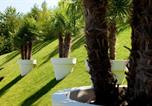 Hôtel 4 étoiles Savas - Hotel Du Golf-4