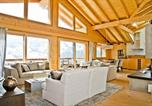 Location vacances Grindelwald - Apartment Silbersee 4.5 - Griwarent Ag-1